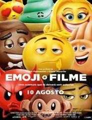 Emoji: O Filme ---------  3D