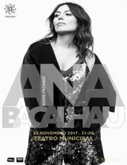 Ana Bacalhau | Nome Próprio