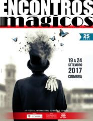 21.º Festival de Magia de Coimbra