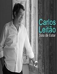 Carlos Leitão | Sala de Estar