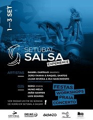 Salsa - Experience