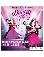 Festival Dança Desportiva - Dançar na Disney
