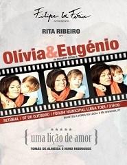 Olivia e Eugénio - Uma lição de amor