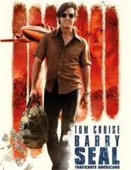 Barry Seal:Traficante Americano