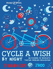 Cycle-A-Wish by Night - 5ª Edição