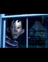 Sábados em Família: MONSTER HOUSE | A Casa Fantasma