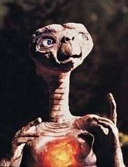 Sábados em Família: E.T., THE EXTRA-TERRESTRIAL | E.T., The Extra-Terr
