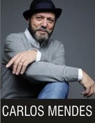 Concerto com CARLOS MENDES