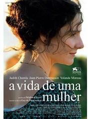 Cinema | A VIDA DE UMA MULHER