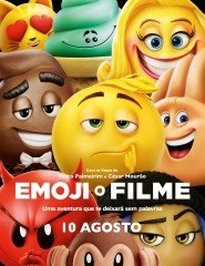 EMOJI: O FILME (VP)