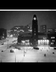 O Cinema e a Cidade I   Helsinki, Ikuisesti