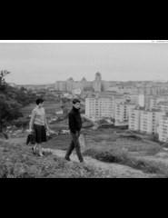 Cinema na Esplanada: O Cinema e a Cidade I | Os Verdes Anos