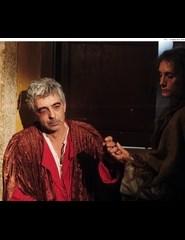 Luis Miguel Cintra: O Cinema | Erros Meus + Todas Hieren