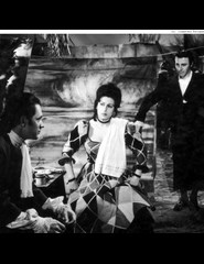 Luis Miguel Cintra: Carta Branca | Le Carrosse d'Or