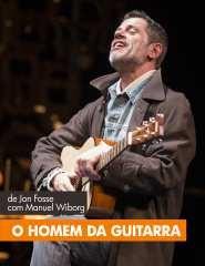 O Homem da Guitarra