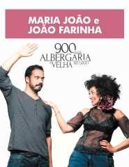 Maria João e João Farinha