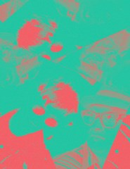 ÉTIENNE JAUMET, SONIC BOOM & CELINE WADIER La Monte Young tribute