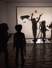 Curso teórico-prático de vídeo-instalação c/Ana Rito