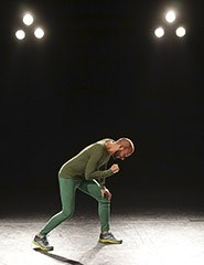 L'APRÈS-MIDI D'UN SPORTIF + MUTE