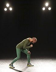 L'APRÈS-MIDI D'UN SPORTIF