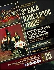 Gala Dança para Todos