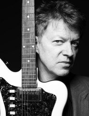 Nels Cline – Lovers | Orq. Guimarães