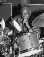 The Andrew Cyrille Quartet