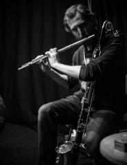 Projeto Guimarães Jazz / Porta-Jazz #4