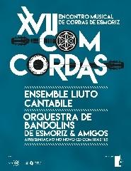 XVII COMCORDAS