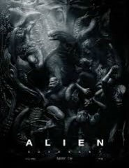 Alien: Covenant 3D