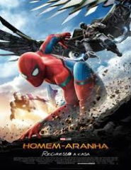 Homem Aranha: Regresso a Casa 3D