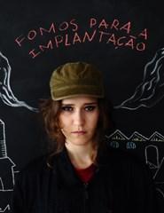 TEP - A Tecedeira que Lia Zola