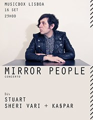 Mirror People