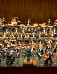 Orquestra Gulbenkian em Faro