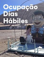 Ocupação Días Hábiles - Nacional-Material, Paisagem com Argonautas