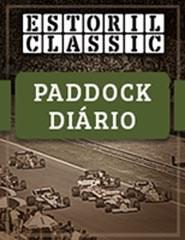 Estoril Classic | Paddock Diário