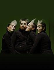 FITCM 2017 - Normas de Vivir - Sarabela Teatro - Portugal - Dia 10 out