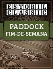Estoril Classic | Bilhete Fim-de-Semana