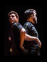 FITCM 2017 - SHHH! - Improclan/Distribuição Yllana - Espanha - dia 12