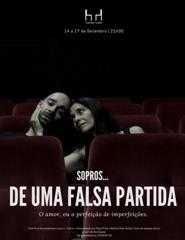 SOPROS DE UMA FALSA PARTIDA