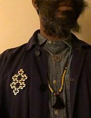 Robert Aiki Aubrey Lowe (Lichens) apresenta