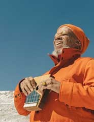 Laraaji apresenta Sun Gong e Bring on the Sun
