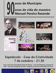 Melodias de sempre - Tributo a Manuel Pereira Resende