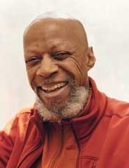 Laraaji Workshop de Meditação e Riso