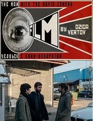 Close-Up | Filme-Concerto: O HOMEM DA CÂMARA DE FILMAR
