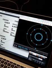 Live Coding por Digitópia / Casa da Música