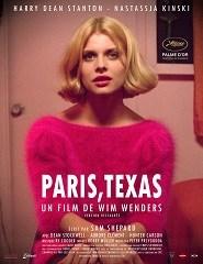 Close-Up | PARIS, TEXAS
