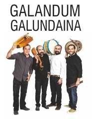 GALANDUM GALUNDAINA