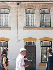 Olhar por Dentro: Visita Alegre à Vista Alegre