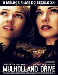Close-Up | MULHOLLAND DRIVE